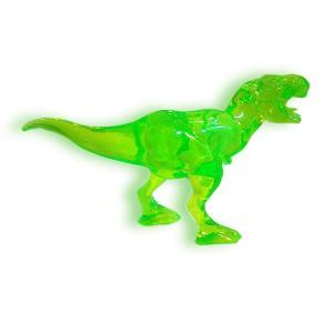 Tyranozaur zielony