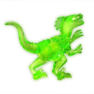 Raptor zielony