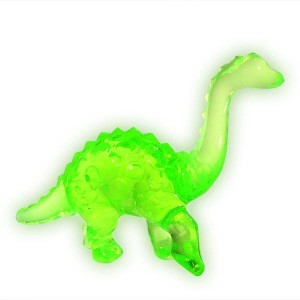 Brontozaur zielony